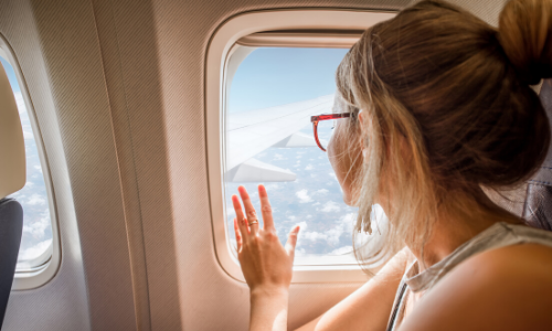 how to avoid getting sick when traveling, how to not get sick when traveling