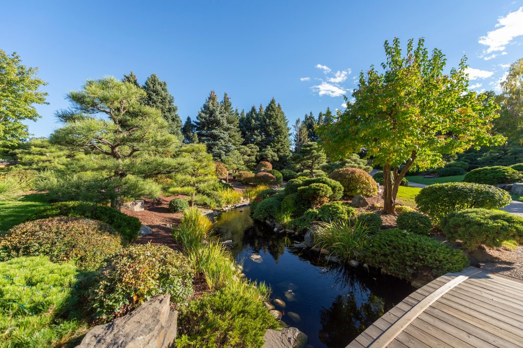Things to do in Denver, photo of the Botanic Gardens